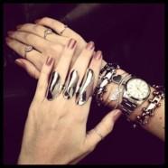 Кольца-перчатки