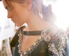 Платья от Шанель