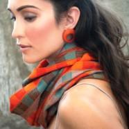 Знакомьтесь: новый старый знакомый — шарф-снуд!