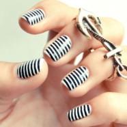 Маникюр на коротких ногтях — 100 идей