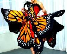 Самое красивое платье в мире