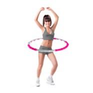 Эффективные упражнения для талии