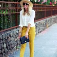 Модели брюк