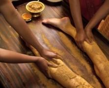 Обертывание с горчицей. Обертывание с горчицей и медом для похудения