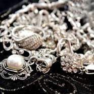 Полезный опыт: как чистить серебро