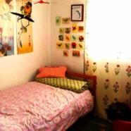 Маленькая детская комната: мало не значит тесно