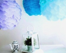 Как украсить комнату