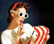 Стиль винтаж: мода, проверенная годами