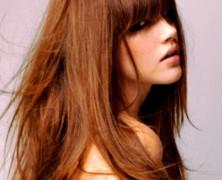 Цвет волос «молочный шоколад»