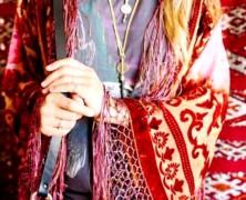 Стиль хиппи: воплощение романтики и свободы