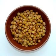 Чечевица для похудения: сытный продукт, уменьшающий вес