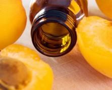 Молодильное масло абрикосовых косточек