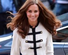 Наряды Кейт Миддлтон: стиль современной принцессы