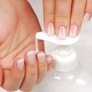 Жидкое мыло своими руками: простые рецепты