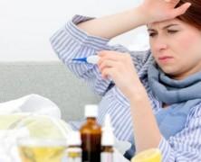 Как сбить температуру: безопасные способы