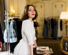 Платья Ульяны Сергиенко – для русских леди