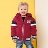 Как выбрать детскую одежду зимой?  Полезные советы