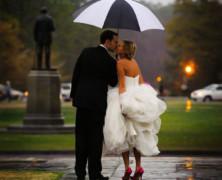 Как готовится удачная свадебная фотосессия