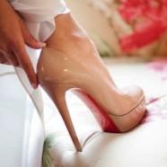 Бежевые туфли – и других не надо