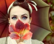 Цветотип осень: в мире теплых красок