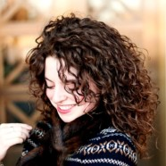 Стрижки на вьющиеся волосы