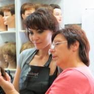 Что проходят на курсах парикмахеров при обучении с нуля