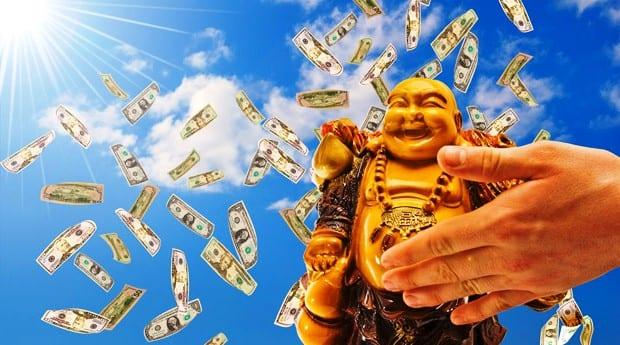 как привлечь деньги удачу и счастье