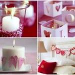 Романтические всечи