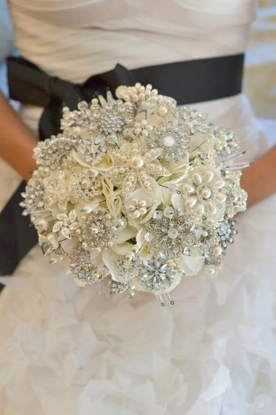 Wedding Saloon :: Фото свадебных букетов - Свадебные платья и