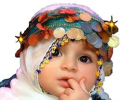 Фото самых красивых мусульманских девушек