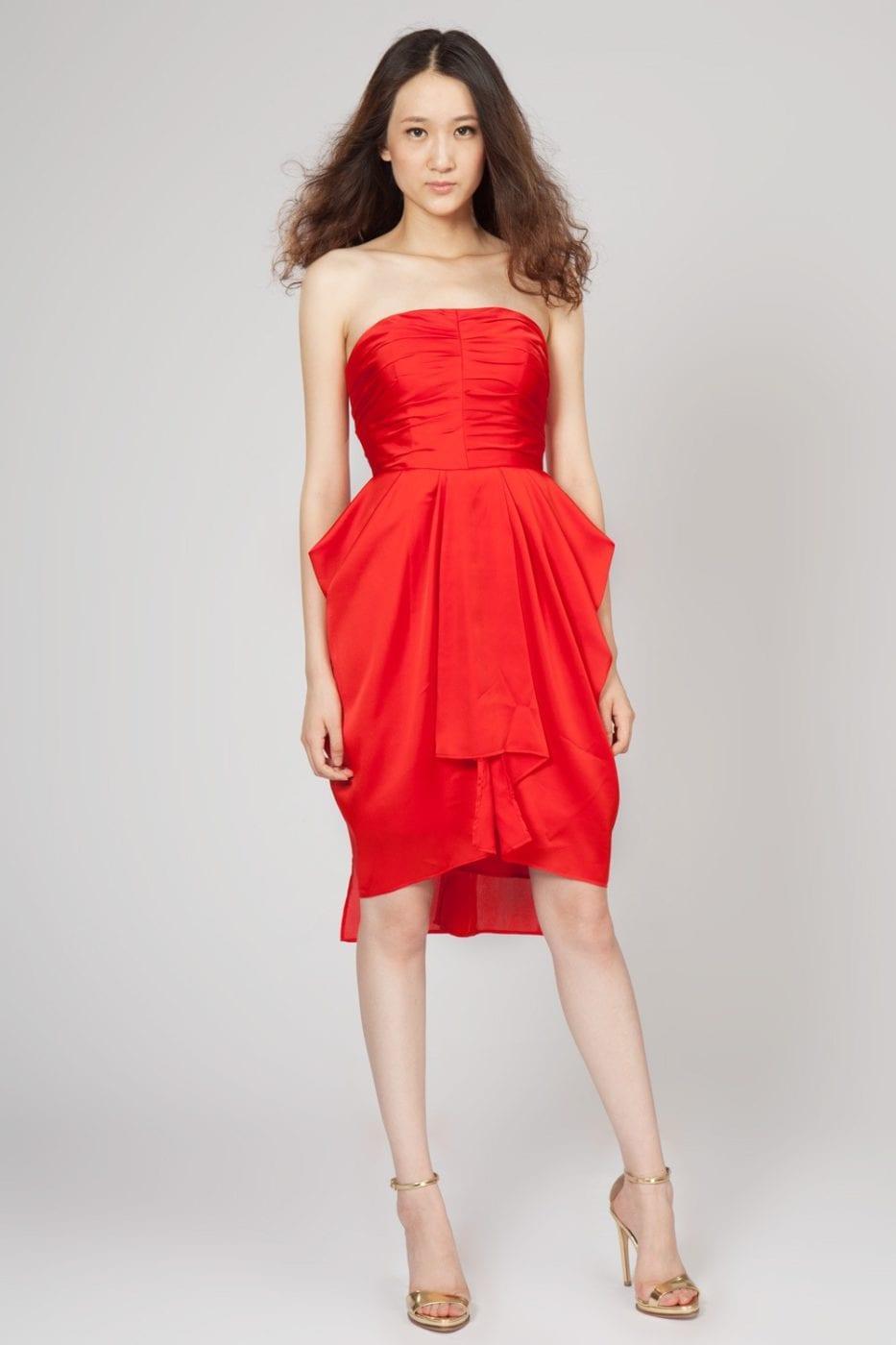Купить Платья Тюльпан
