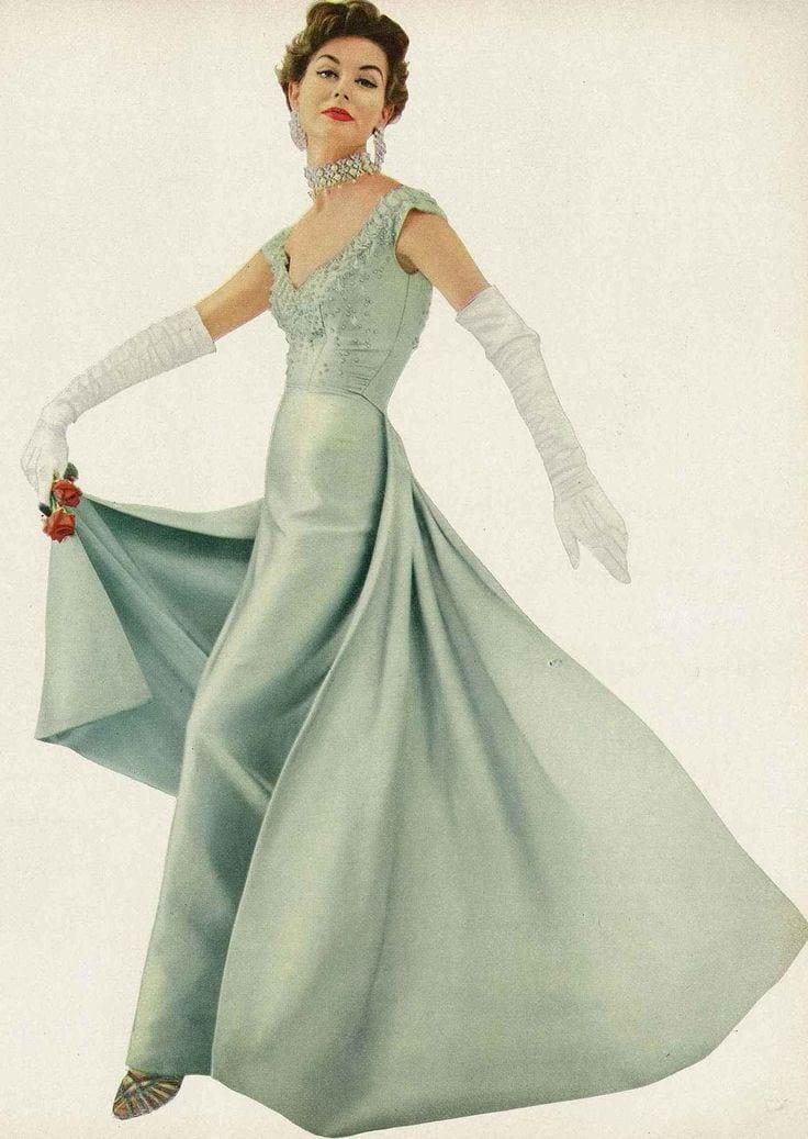 Винтажные платья и сарафаны 70-80 х