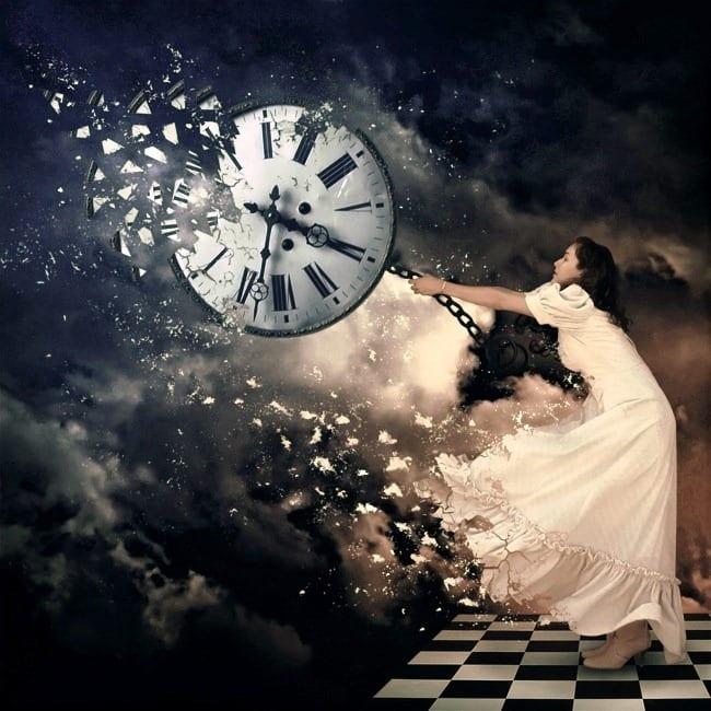 Совпадение чисел - мистическое проявление часов