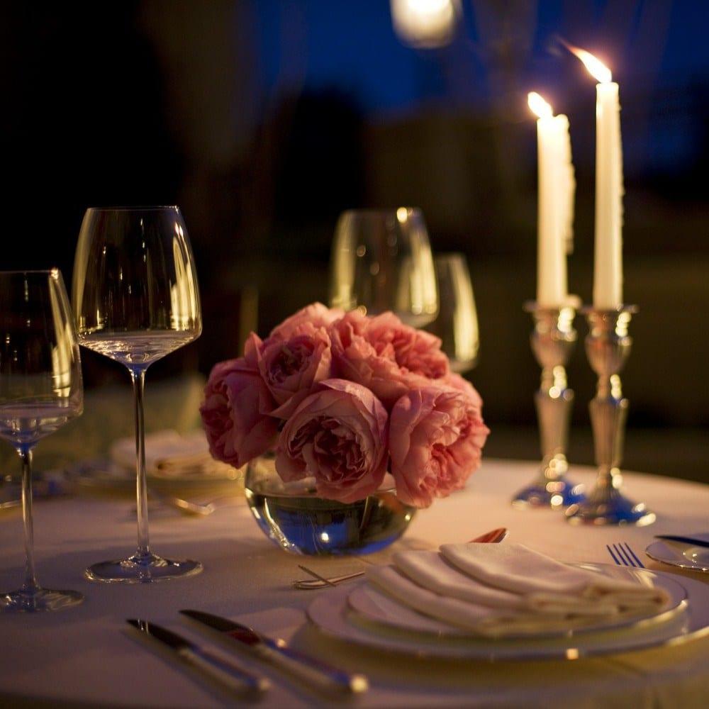 Ужин с сексом на столе 8 фотография