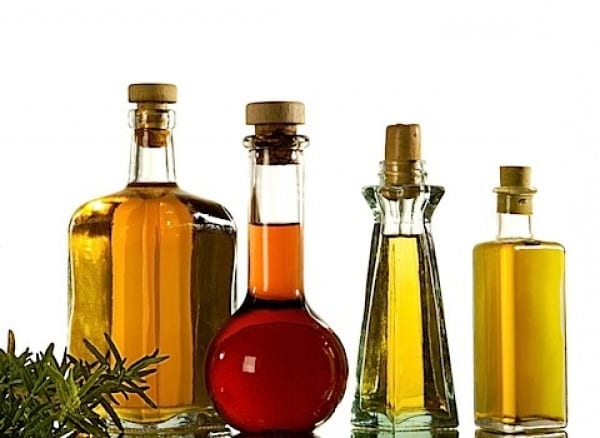 Не забудьте перед применением разогревать масло
