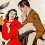 Брак - это не отказ от приятных мелочей