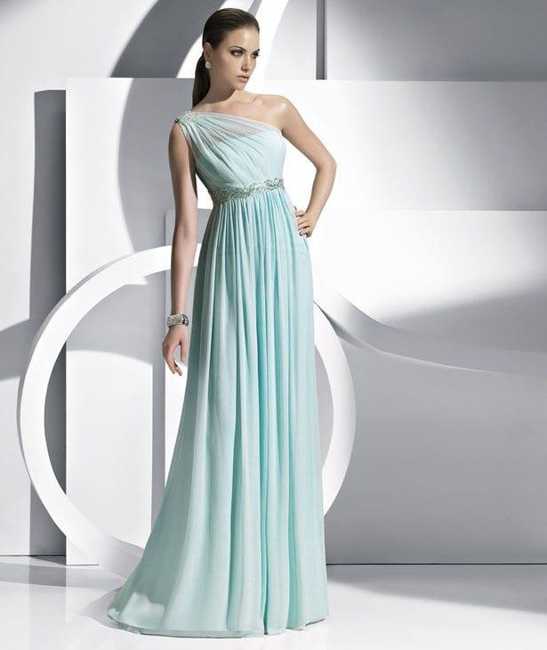 На лето греческое платье