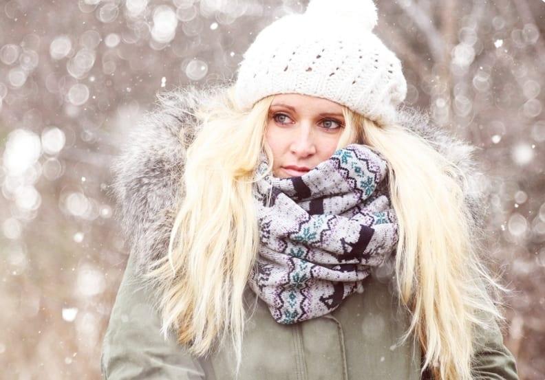 Что надеть зимой