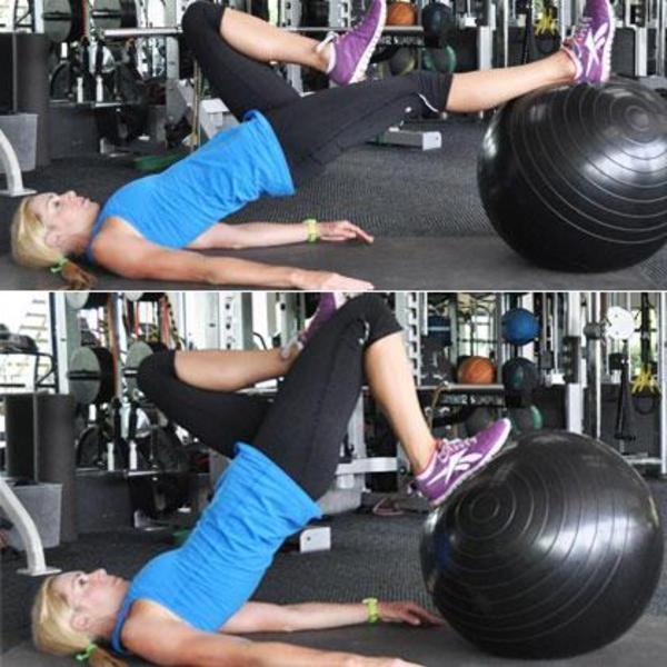 Мяч для фитнеса
