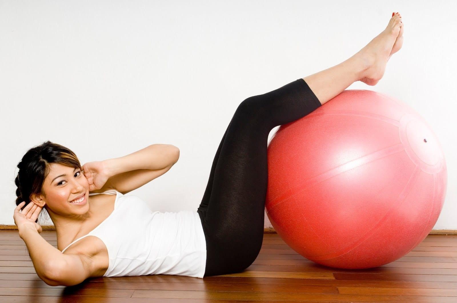 Как похудеть эффективно занимаясь спортом