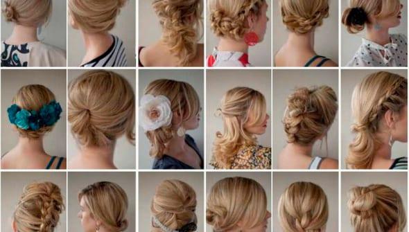 спортивные женские стрижки на короткие волосы фото
