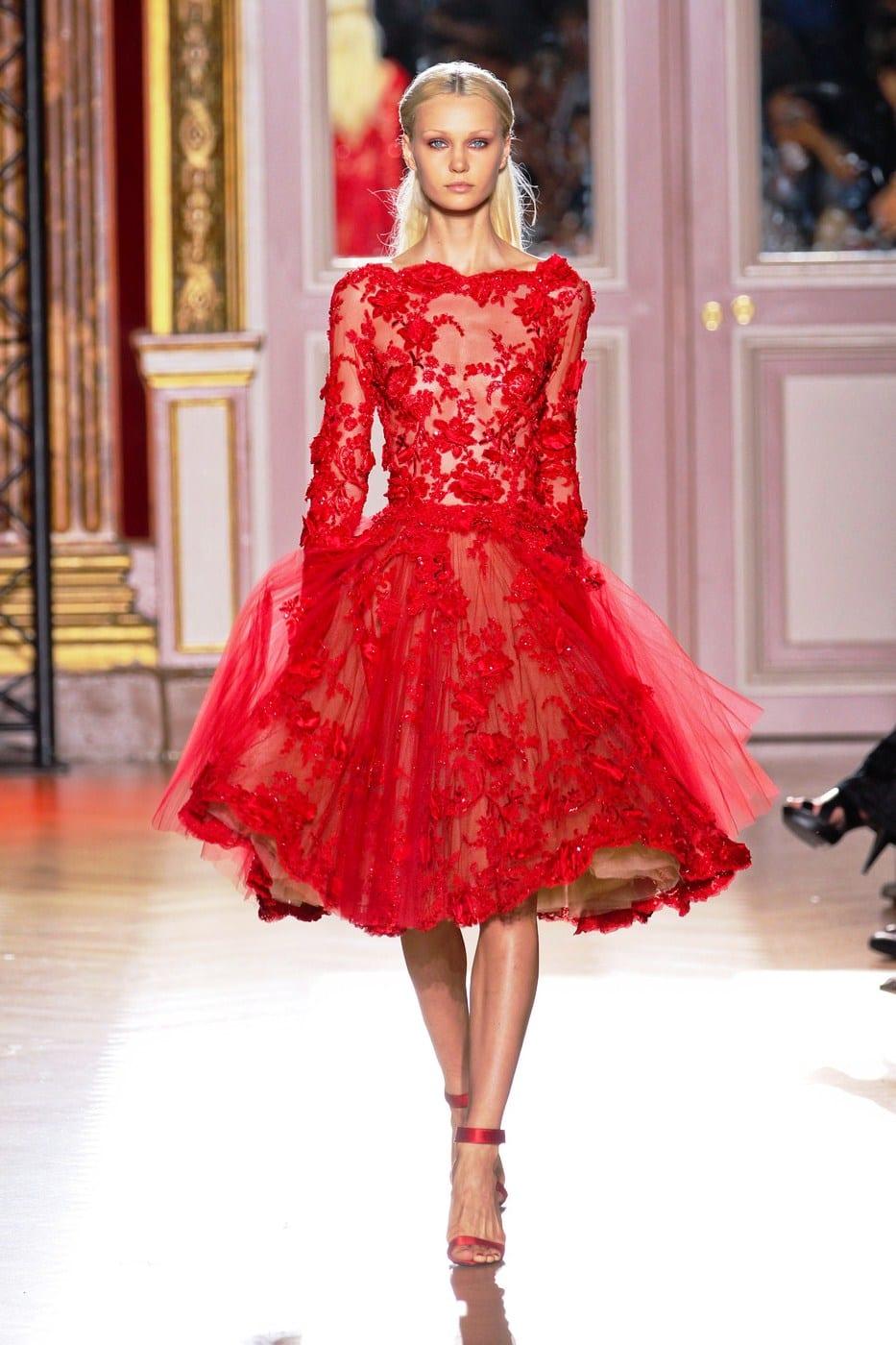 Самое шикарное платье во всем мире