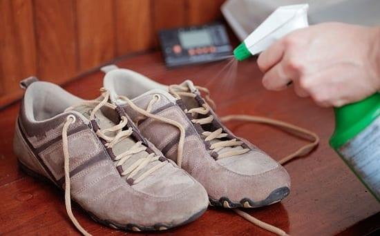 Спирт для разноски обуви