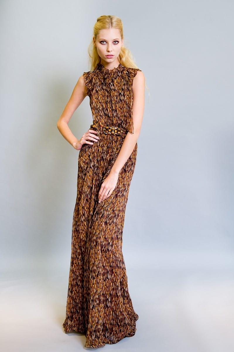 Самое красивое платье на девушке в мире