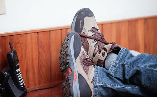 Что делать, если новая обувь жмет