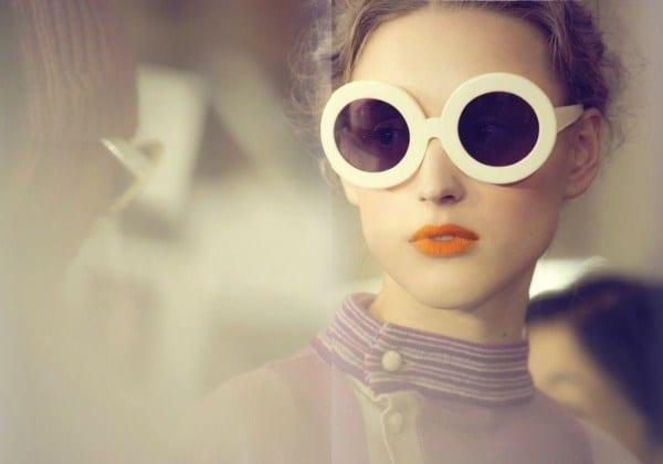Большие очки