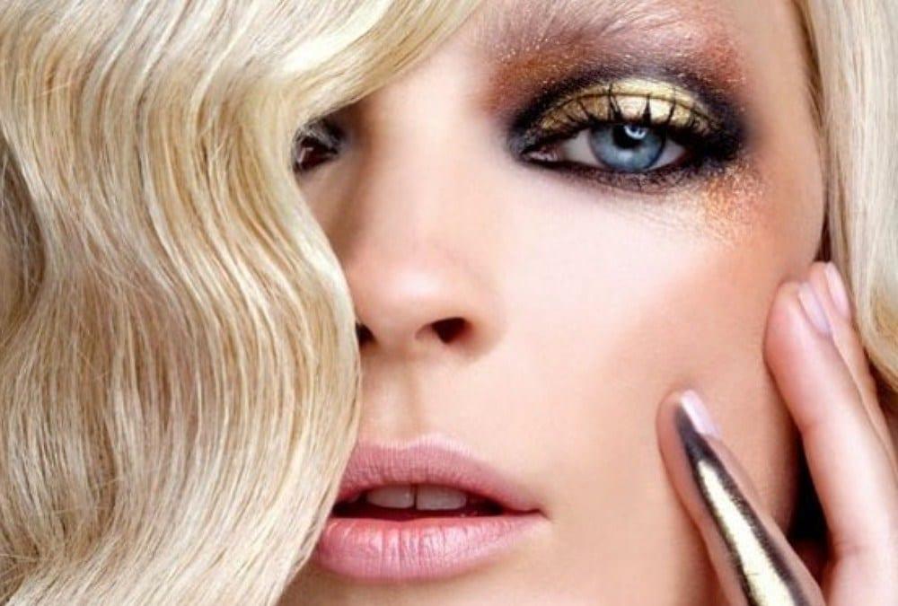 How to do seductive eye makeup