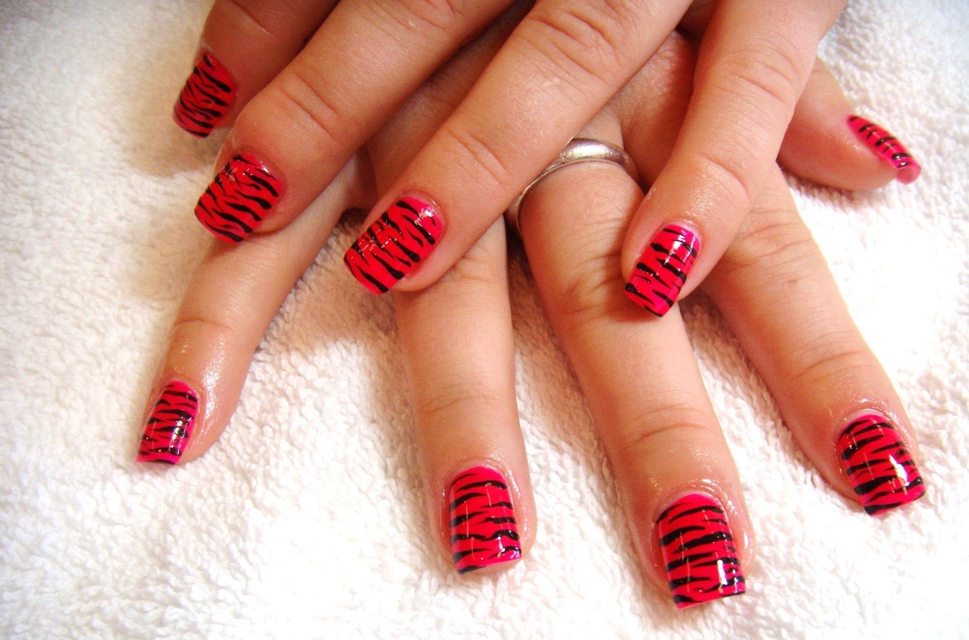 Дизайн ногтей фото: 270 фото, самый красивый дизайн ногтей 94