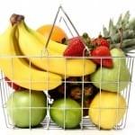 Витамины их овощей и фруктов