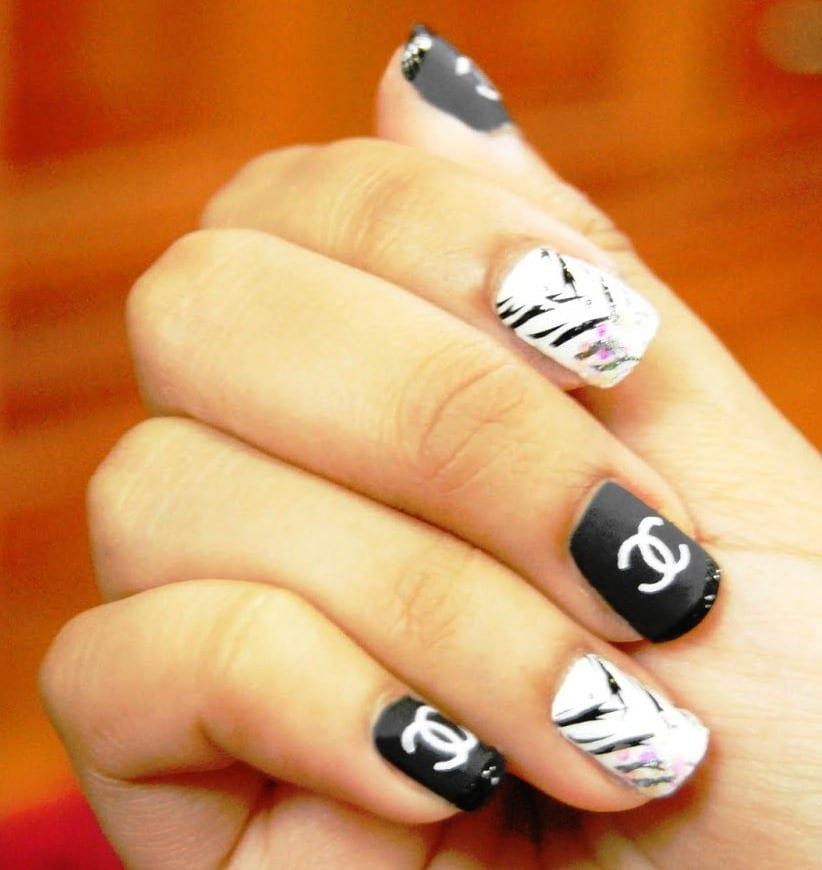 Дизайнерские ногти